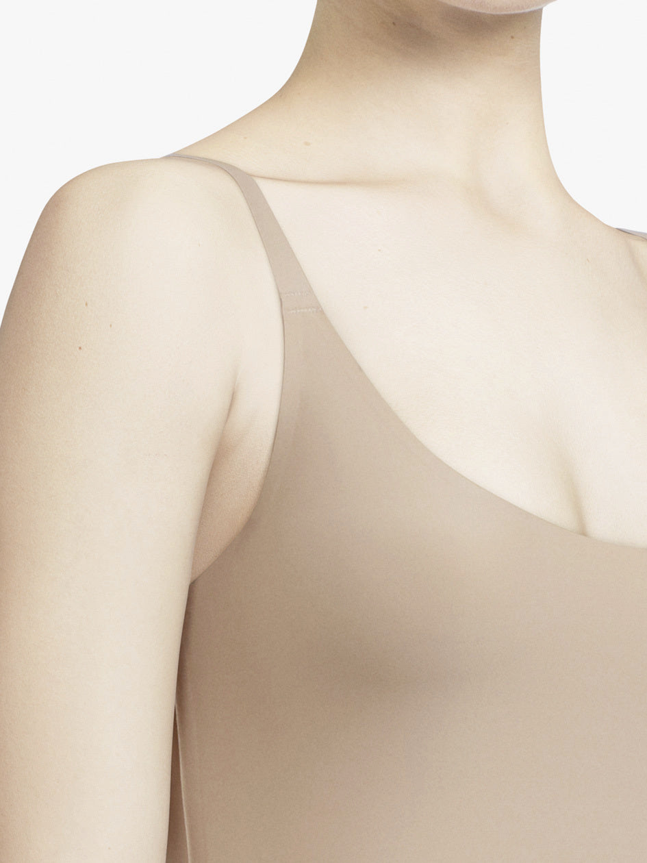 Soft Stretch Slip - Nude