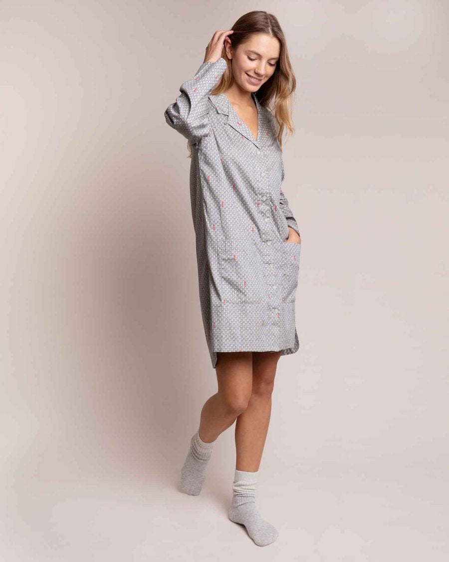 Port in Storm Nightshirt