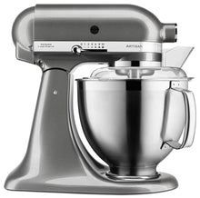 Laden Sie das Bild in den Galerie-Viewer, KitchenAid Küchenmaschine Artisan 5KSM185PS