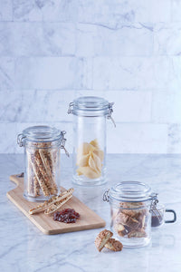 KILNER SIGNATURE-Glas 1000ml