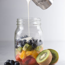 Laden Sie das Bild in den Galerie-Viewer, KILNER FOOD ON THE GO Glas 500ml