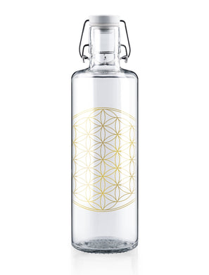 Soulproducts Soulbottle 1 Liter Flower of Life