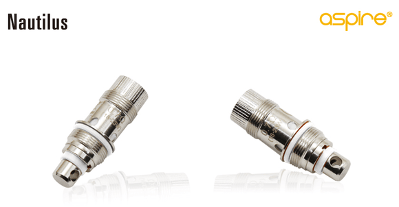Aspire Nautilus BVC Coil - Pack of 5