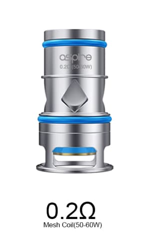 Aspire Odan Coils Pack of 3