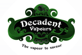 Decadent Vapours American Red 10ml E Liquid