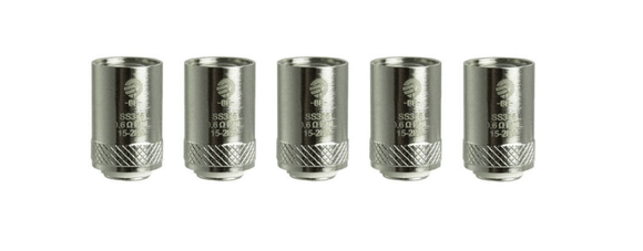 Joytech AIO Cubis BF Coil - Pack of 5