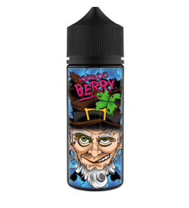 Lucky Thirteen Voodoo Berry 100ml E Liquid