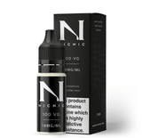 NIC NIC My Vapery 10ml Nicotine Shot