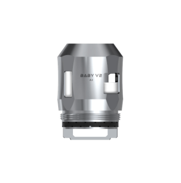 Smok Baby V2 A2 Coils - Pack of 3