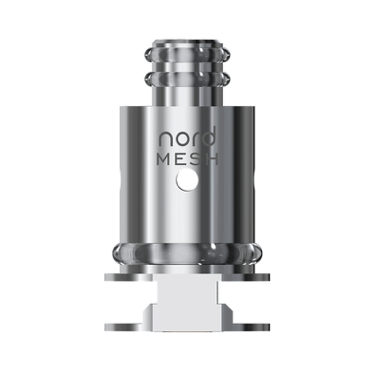 Smok Nord Mesh Coils - Pack of 5