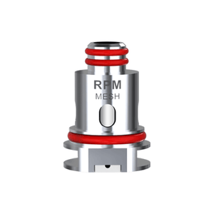 Smok RPM Coils - Pack of 5