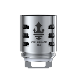 Smok V12 Prince M4 Coils - Pack of 3