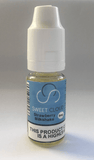 Sweet Cloud Strawberry Milkshake 10ml E Liquid