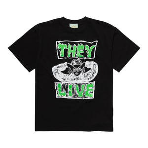 ARIES They Live SS Tee