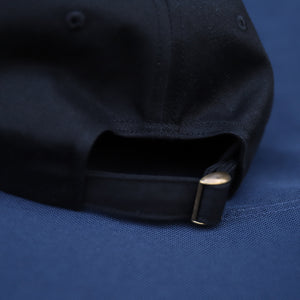 MIN-NANO Vehicle 6Panel Hat