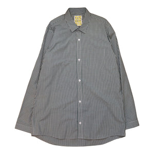 DIGAWEL Gingham Shirt for MIN-NANO