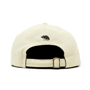 STRAY RATS TOURIST HAT BEIGE