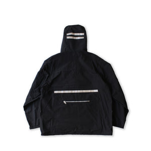 "PACS 3Reflect Anorak TripleL ""BLK"""