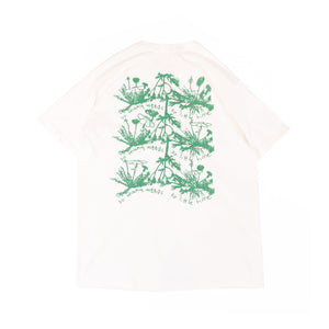 Worldwind Worldwide Weed Time Tee