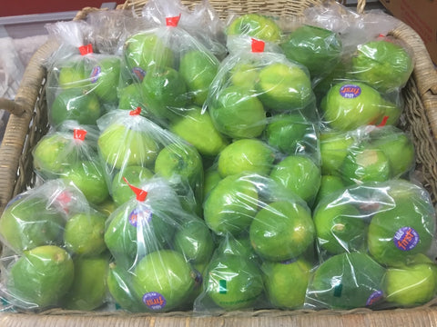 Limes -Spray Free (300g bag)