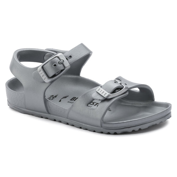 Rio Essentials EVA Kids - Silver