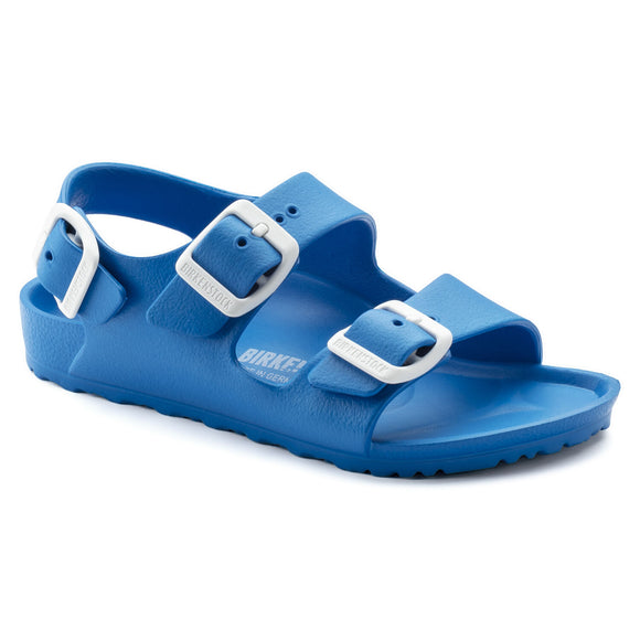 Milano Essentials EVA Kids - Scuba Blue