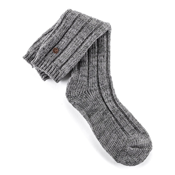 Twist Boot Sock- Paloma