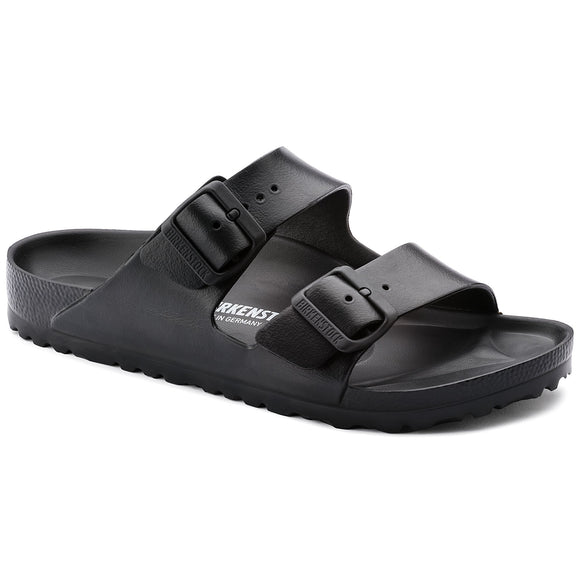 Birkenstock - Arizona Essentials EVA - Black
