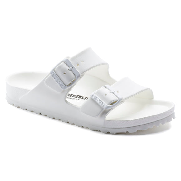 Birkenstock - Arizona Essentials EVA - White