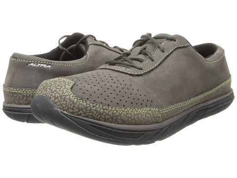 Altra - Women's Intuition Everyday - Gray