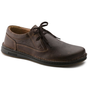 Memphis - Dark Brown Leather