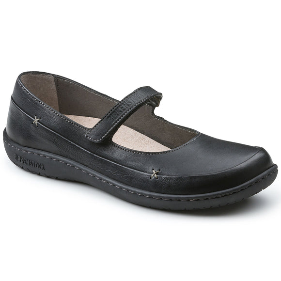 Birkenstock - Iona - Black Leather
