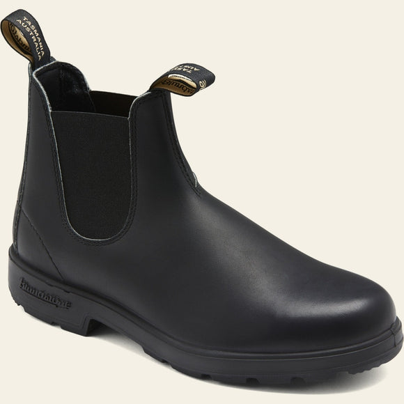 Blundstone 510 Chelsea Boot, Unlined - Black