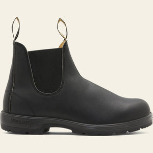Blundstone 558 Chelsea Boot, Leather Lined - Black