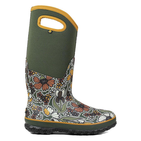 Bogs Women's Classic Tall - Mayflower