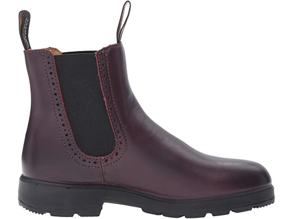 Blundstone 1352 Women's High Top Boot, Leather Lined - Shiraz