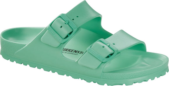 Birkenstock - Arizona Essentials EVA - Bold Jade