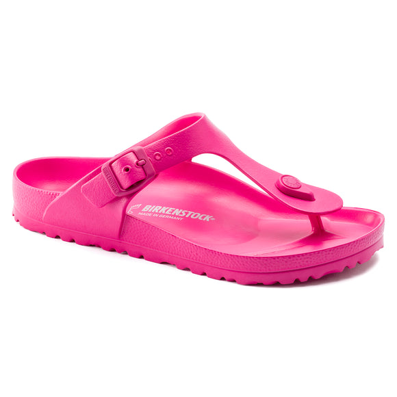 Birkenstock - Gizeh Essentials EVA - Beetroot Purple