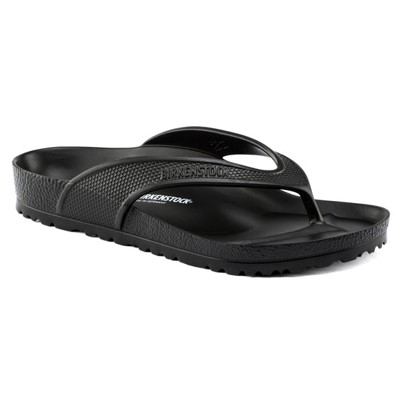 Birkenstock - Honolulu Essentials EVA - Black
