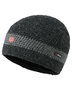 Sherpa | Renzing Hat- Monsoon Grey