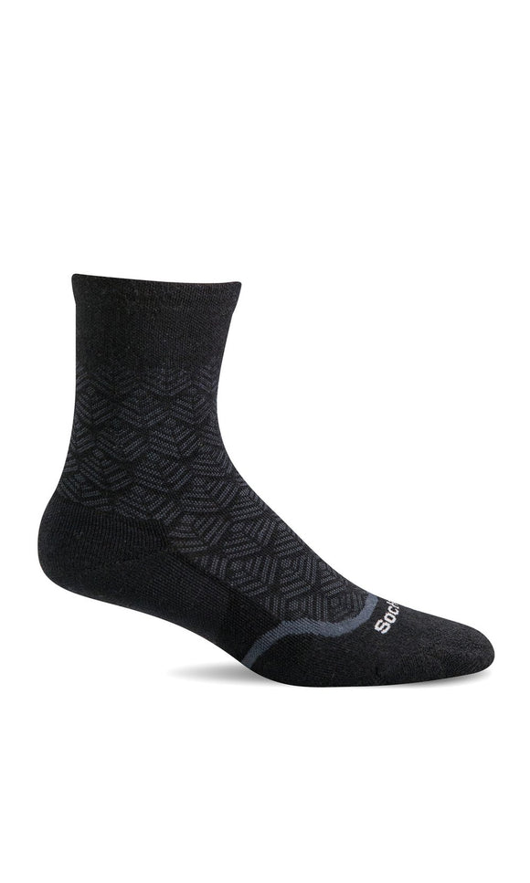 Sockwell - Women's Crew Bunion Relief Socks - Black