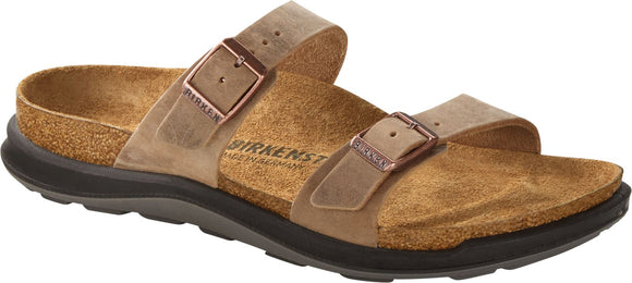 Birkenstock - Sierra CT - Tobacco Oiled Leather