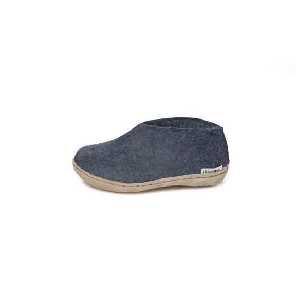 Glerups - The Shoe Junior - Denim