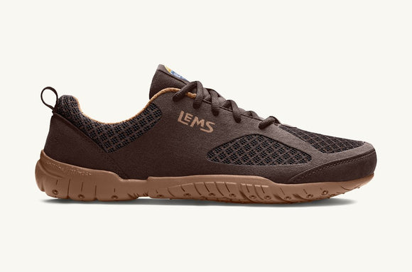Lems Primal 2 - Brown - European Sizing