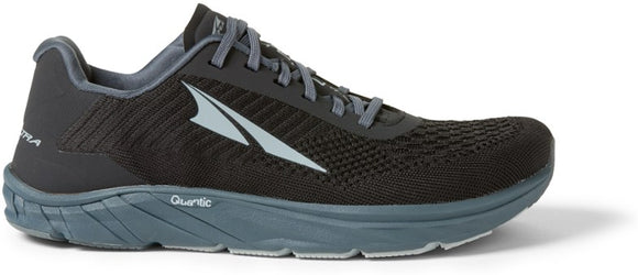 Altra - Men's Torin 4.5 Plush - Black/Steel