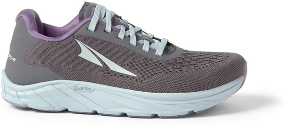 Altra - Women's Torin 4.5 Plush - Dark Grey