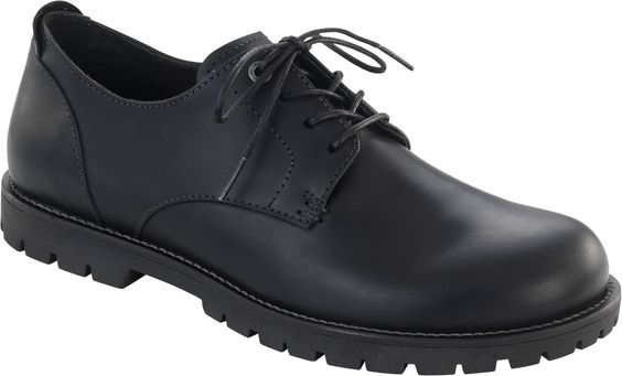 Gildford Low- Black