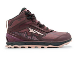 Altra - Women's Lone Peak 4 Mid RSM - Dark Port/Light Rose