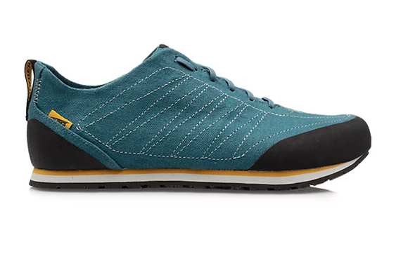 Altra - Women's Wahweap - Teal/Yellow
