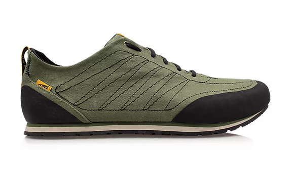 Altra - Men's Wahweap - Green